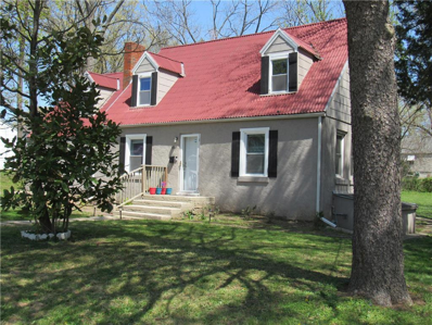 1509 N Spring Street, Independence, MO 64050 - MLS#: 2216349