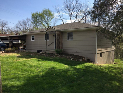 307 S Mulberry Street, Paola, KS 66071 - MLS#: 2216389