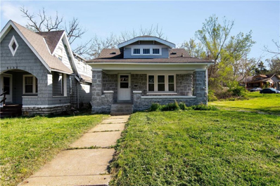 5157 Brookwood Avenue, Kansas City, MO 64110 - #: 2216525