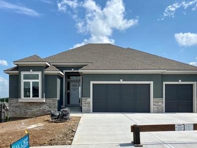 12827 W 172 Terrace, Overland Park, KS 66221 - MLS#: 2216547