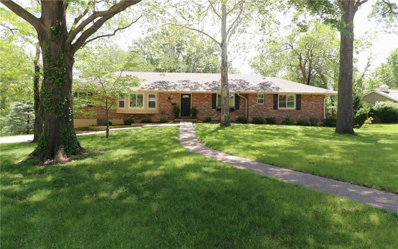 10311 High Drive, Leawood, KS 66206 - MLS#: 2216572