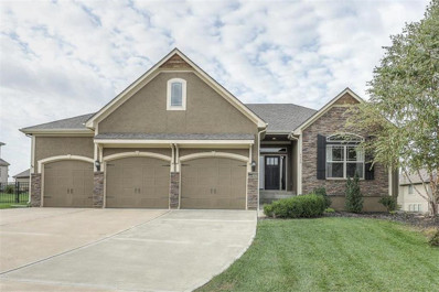 4552 NE PARK RIDGE Avenue, Lees Summit, MO 64064 - MLS#: 2216659