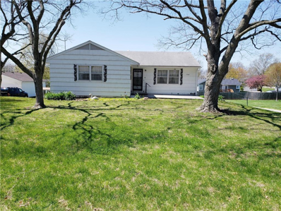 1708 S 4th Street, Platte City, MO 64079 - MLS#: 2216739