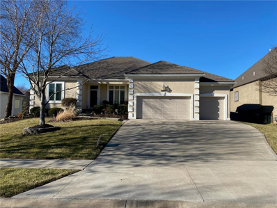 16210 Cambridge Drive, Stilwell, KS 66085 - MLS#: 2216751