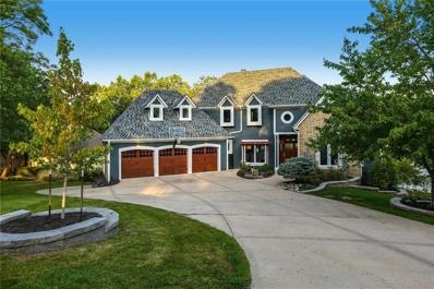 8109 NW Hillside Drive, Weatherby Lake, MO 64152 - MLS#: 2216769
