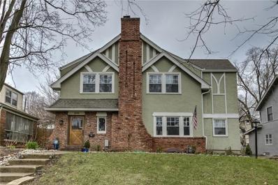 208 E 68th Terrace, Kansas City, MO 64113 - MLS#: 2216843