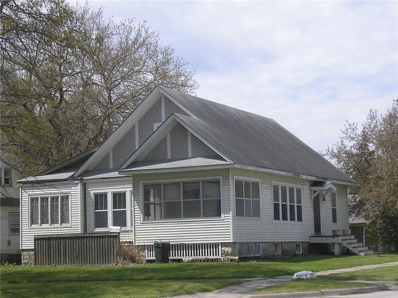 704 S Willow Street, Ottawa, KS 66067 - MLS#: 2216888