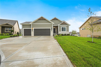 9027 SE 1st Court, Blue Springs, MO 64064 - MLS#: 2217018