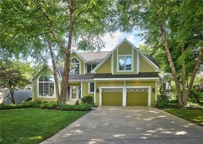 9125 W 131st Terrace, Overland Park, KS 66213 - MLS#: 2217233