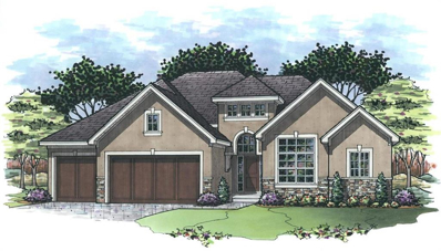 14641 Thousand Oaks Place, Parkville, MO 64152 - MLS#: 2217452