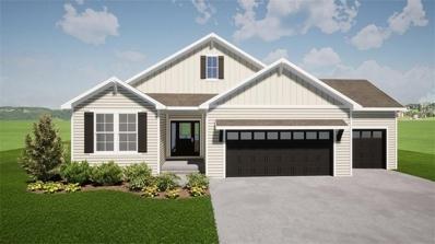 24865 W 144th Terrace, Olathe, KS 66061 - MLS#: 2217538