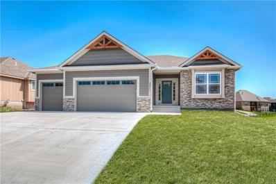 2211 Foxtail Drive, Kearney, MO 64060 - MLS#: 2217561
