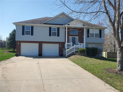 712 SW Crestview Terrace, Grain Valley, MO 64029 - MLS#: 2217670