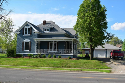 108 E 15th Street, Higginsville, MO 64037 - MLS#: 2217723