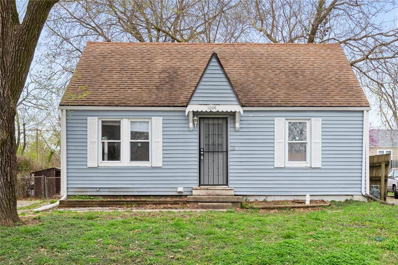 1008 S Park Avenue, Independence, MO 64050 - MLS#: 2217746