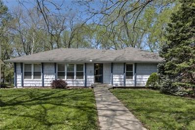 5700 NW Raintree Court, Kansas City, MO 64152 - MLS#: 2217892