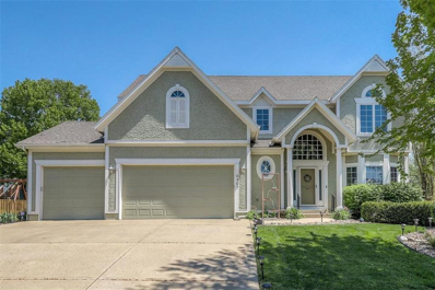 8407 Laurelwood Street, Lenexa, KS 66219 - MLS#: 2217901