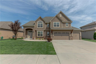 1854 NE Park Ridge Drive, Lees Summit, MO 64064 - MLS#: 2217927