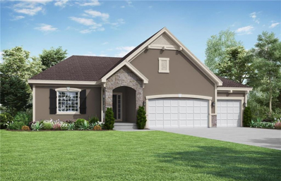 7490 NW Chambers Court, Parkville, MO 64152 - MLS#: 2217936