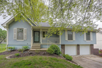 708 SE Wingate Street, Lees Summit, MO 64063 - MLS#: 2218033