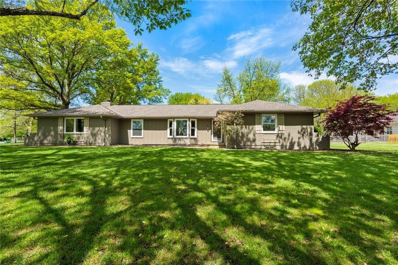 10342 Sagamore Road, Leawood, KS 66206 - MLS#: 2218112