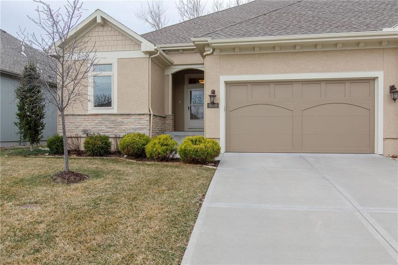 19605 W 100th Street, Lenexa, KS 66220 - MLS#: 2218171