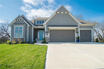 2775 SW 12th Terrace, Lees Summit, MO 64081 - MLS#: 2218188