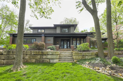 7045 NW Scenic Drive, Parkville, MO 64152 - MLS#: 2218216
