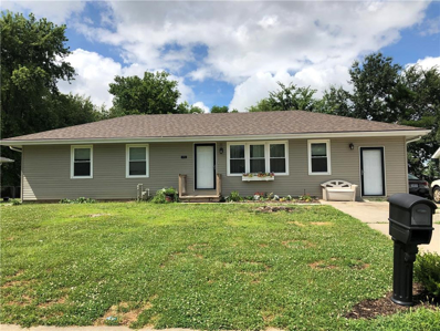 1010 E North Main Street, Richmond, MO 64085 - MLS#: 2218241