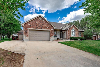 17796 157 Street, Basehor, KS 66012 - MLS#: 2218395