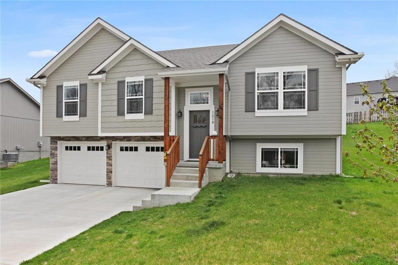1218 N Belvidere Avenue, Independence, MO 64056 - MLS#: 2218524