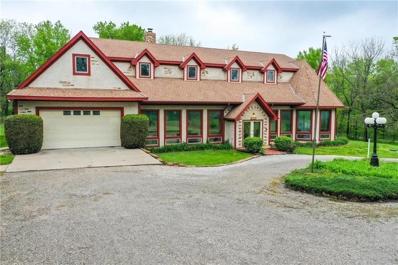 8270 W 172nd Terrace, Overland Park, KS 66085 - MLS#: 2218714