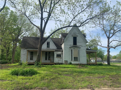 703 S Mulberry Street, Ottawa, KS 66067 - MLS#: 2218867