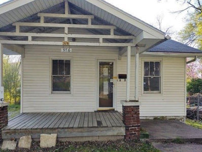 576 S Oxford Avenue, Independence, MO 64053 - MLS#: 2218880