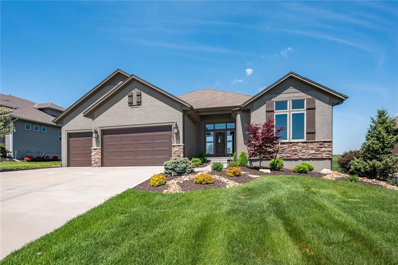 162 SW Roosevelt Ridge, Lees Summit, MO 64081 - MLS#: 2218902