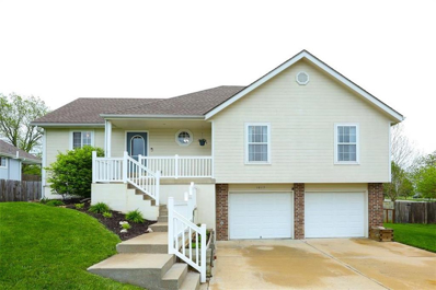 1013 COLONIAL Drive, Pleasant Hill, MO 64080 - #: 2219032
