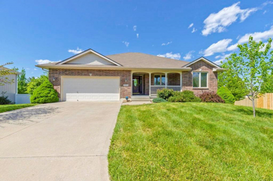 1302 SW 5th Terrace, Oak Grove, MO 64075 - MLS#: 2219200