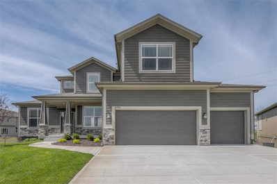 16798 S Skyview Lane, Olathe, KS 66062 - MLS#: 2219243