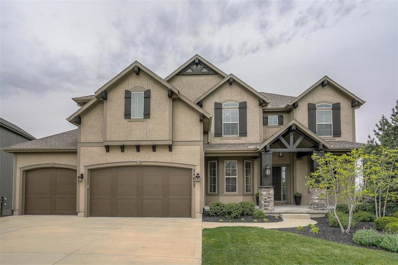 24653 W 112 Terrace, Olathe, KS 66061 - MLS#: 2219252