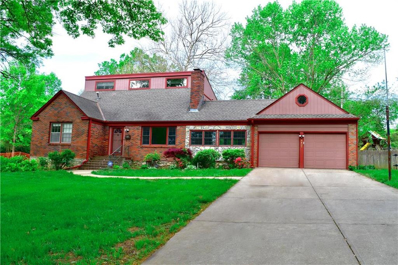 8436 Lee Boulevard, Leawood, KS 66206 - MLS#: 2219257