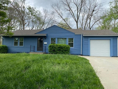 10231 W 56 Terrace, Merriam, KS 66203 - MLS#: 2219271