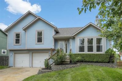 1028 E Cottage Creek Drive, Gardner, KS 66030 - MLS#: 2219380