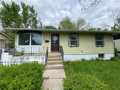 3713 Kensington Avenue, Kansas City, MO 64128 - MLS#: 2219392