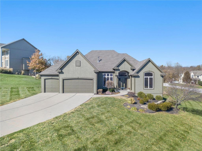 11104 Winchester Drive, Kansas City, KS 66109 - MLS#: 2219414