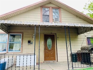 239 S VALLEY Street, Kansas City, KS 66102 - MLS#: 2219650