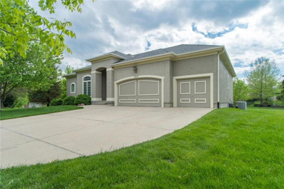 16232 Cambridge Street, Overland Park, KS 66085 - MLS#: 2219709