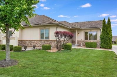 4129 NE Chapel Manor Drive, Lees Summit, MO 64064 - MLS#: 2219934