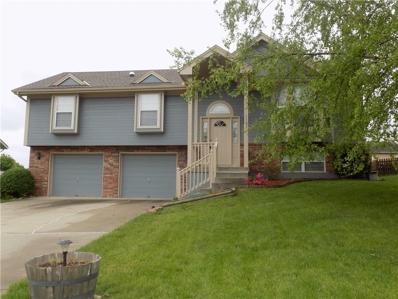 1305 White Oak Place, Pleasant Hill, MO 64080 - #: 2220180