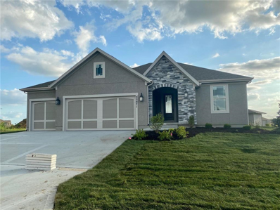 25071 W 112th Terrace, Olathe, KS 66061 - MLS#: 2220195