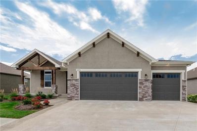 11278 S Violet Street, Olathe, KS 66061 - MLS#: 2220200